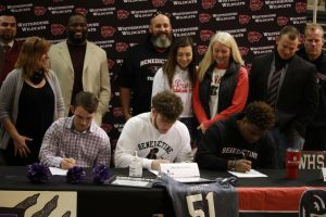 Wildcat Signing Day